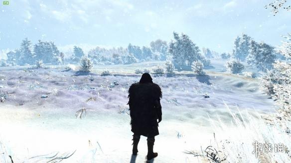 巫師3:狂獵(The Witcher 3: Wild Hunt)v1.31聖誕節MOD