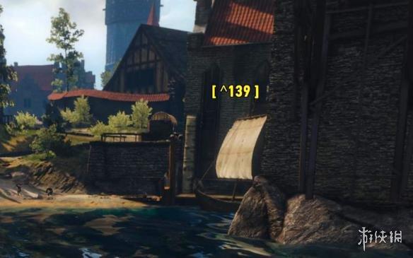 巫師3:狂獵(The Witcher 3: Wild Hunt)v1.31 Friendly HUD界面MOD