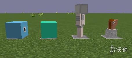 Minecraft我的世界(Minecraft)v1.12毛絨絨加帕裡世界v2.5.4MOD