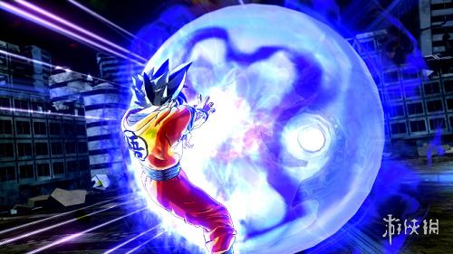 龍珠:超宇宙2(Dragon Ball Xenoverse 2)PT版悟空自在極意功動畫MOD v1.0