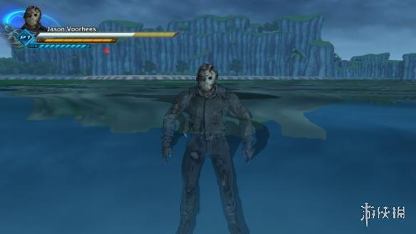 龍珠:超宇宙2(Dragon Ball Xenoverse 2)v1.08永恆人魔傑森沃赫斯人物MOD