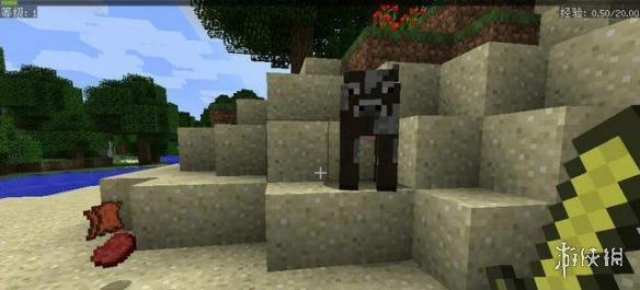Minecraft我的世界(Minecraft)v1.12簡單RPGMOD