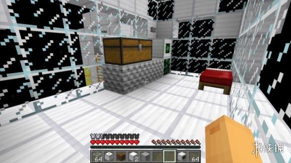 Minecraft我的世界(Minecraft)v1.11.2跨越太空時代MOD