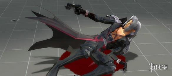 求生之路2(Left 4 Dead 2)最終幻想7薩菲羅斯人物MOD