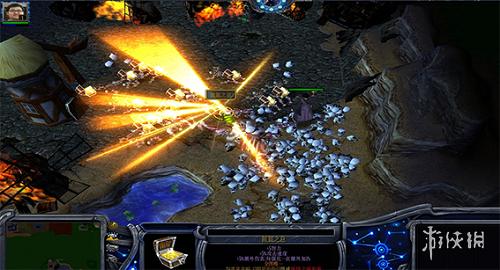 魔獸爭霸3冰封王座(Warcraft III The Frozen Throne)1.24安定之路 v1.2.6