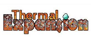 Minecraft我的世界(Minecraft)v1.10.2熱力膨脹MOD