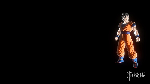龍珠:超宇宙2(Dragon Ball Xenoverse 2)v1.08孫悟飯神之禦技自在極意功MOD v1