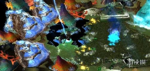 魔獸爭霸3冰封王座(Warcraft III The Frozen Throne)1.24e-1.26英雄的徵程 v1.83正式版