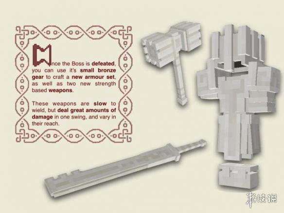 Minecraft我的世界(Minecraft)v1.10.2怪物和地下城MOD
