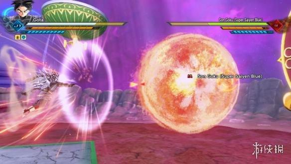 龍珠:超宇宙2(Dragon Ball Xenoverse 2)v1.08合體扎馬斯技能包MOD無光版