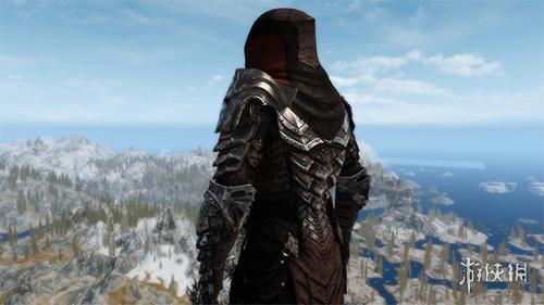 上古卷軸5(The Elder Scrolls V: Skyrim)Kynreeve魔人兜帽鎧甲MOD