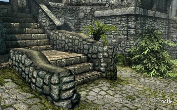 上古卷軸5(The Elder Scrolls V: Skyrim)超高清材質包Realistic Overhaul MOD V1.7