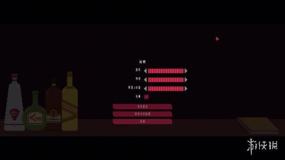 紅弦俱樂部(The Red Strings Club)LMAO漢化組漢化補丁V1.0