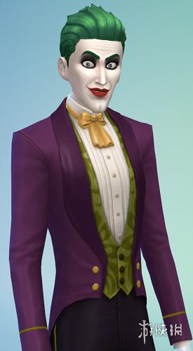 模擬市民4(The Sims 4)喜感十足的小醜MOD
