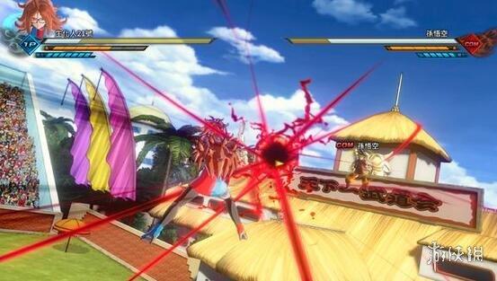 龍珠:超宇宙2(Dragon Ball Xenoverse 2)v1.09MOD整合包v3