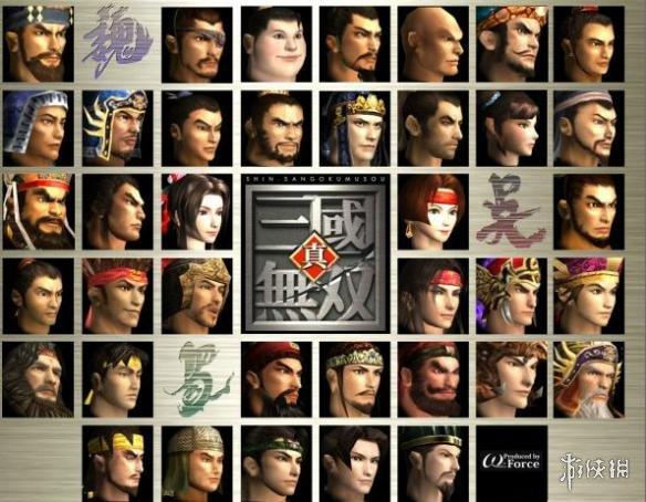 真三國無雙8(Shin Sangokumusou 8)系列歷代原聲音樂OST合集[MP3格式]
