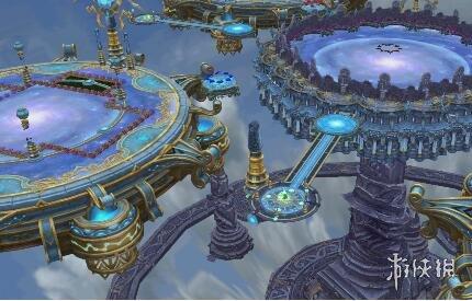魔獸爭霸3冰封王座(Warcraft III The Frozen Throne)v1.24戰爭萬華鏡v1.21