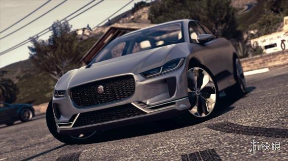 俠盜獵車手5(Grand Theft Auto 5)2016款捷豹I-Pace純電動SUV MOD(感謝會員kuangjian提供分享)