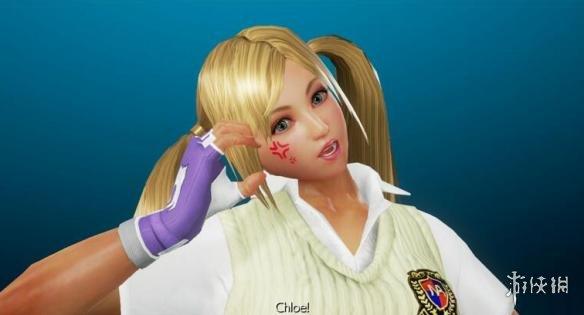 鐵拳7(Tekken 7)三款校服MOD包
