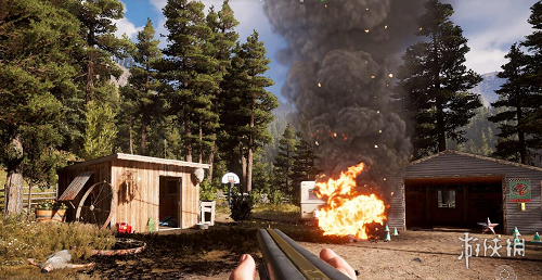 極地戰嚎5(Far Cry 5)圖像質量強化Reshade畫質補丁