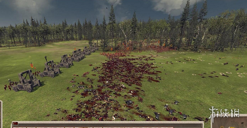 羅馬2:全軍破敵(Total War: Rome II)地上血液不消失MOD
