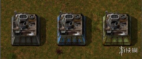 異星工廠(Factorio)v0.16空氣過濾機MOD