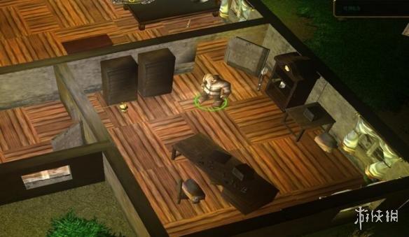 魔獸爭霸3冰封王座(Warcraft III The Frozen Throne)v1.24末世生存1.54.7危機前夕