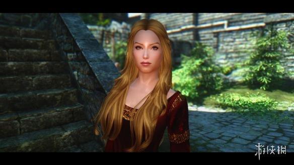 上古卷軸5:天際(The Elder Scrolls V: Skyrim)權力的遊戲瑟曦隨從