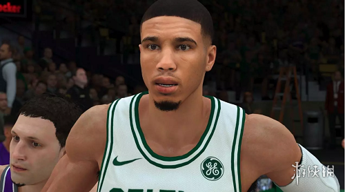 NBA 2K18(NBA 2K18)傑森塔圖姆面補MOD
