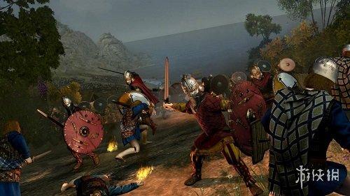 全軍破敵傳奇:大不列顛王座(Total War Saga: Thrones of Britannia)玩家弓箭手雙倍強化MOD