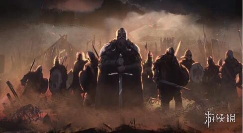 全軍破敵傳奇:大不列顛王座(Total War Saga: Thrones of Britannia)敵我死戰不退MOD