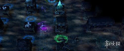 魔獸爭霸3冰封王座(Warcraft III The Frozen Throne)v1.24無境v0.11