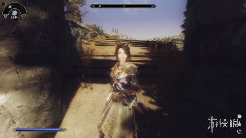 上古卷軸5:天際(The Elder Scrolls V: Skyrim)擴大法術MOD
