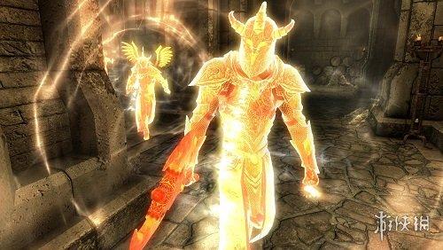 上古卷軸5:天際(The Elder Scrolls V: Skyrim)極光的怪物和動物MOD