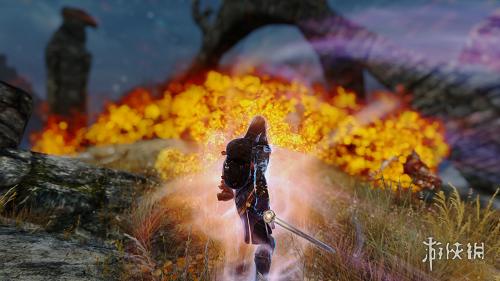 上古卷軸5:天際(The Elder Scrolls V: Skyrim)真正吸收龍靈魂MOD