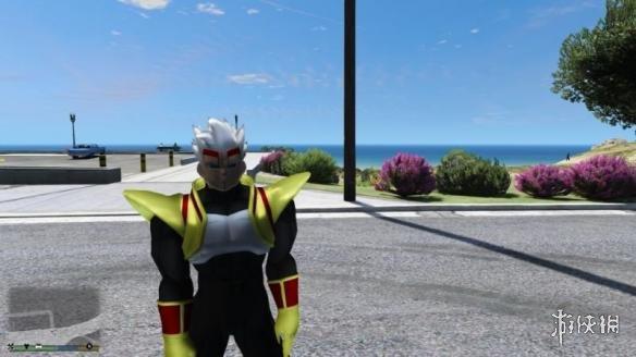 俠盜獵車手5(Grand Theft Auto 5)貝比MOD(感謝會員雨文冰璃提供分享)