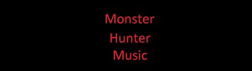 上古卷軸5:天際(The Elder Scrolls V: Skyrim)魔物獵人的音樂MOD