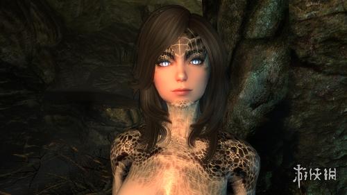 上古卷軸5:天際(The Elder Scrolls V: Skyrim)尼斯半阿高尼亞人可玩比賽MOD