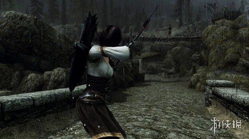 上古卷軸5:天際(The Elder Scrolls V: Skyrim)錄音機獨立的全發聲追隨者MOD