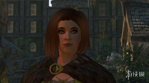 上古卷軸5:天際(The Elder Scrolls V: Skyrim)費爾南達獨立追隨者MOD