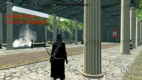 上古卷軸5:天際(The Elder Scrolls V: Skyrim)歐幾裡得市MOD