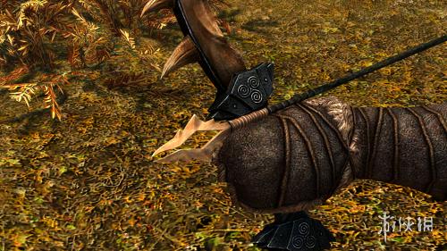 上古卷軸5:天際(The Elder Scrolls V: Skyrim)龍骨箭和箭袋替代者的回歸MOD