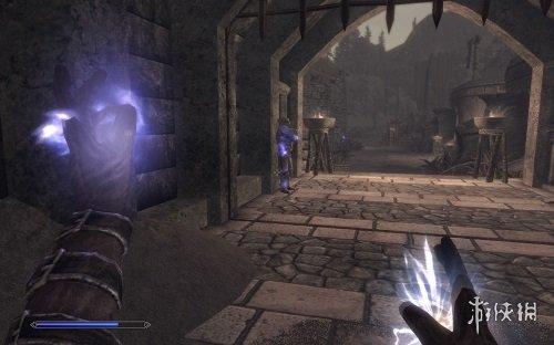 上古卷軸5:天際(The Elder Scrolls V: Skyrim)灰燼種族不死MOD