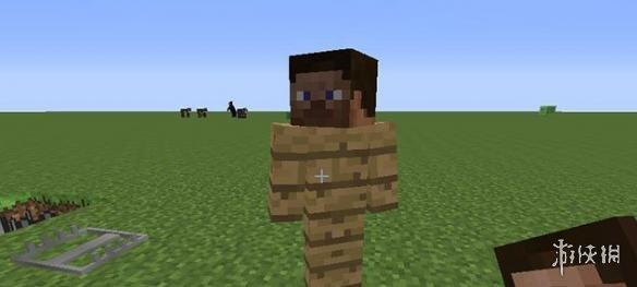 Minecraft我的世界(Minecraft) v1.7.2陷阱MOD