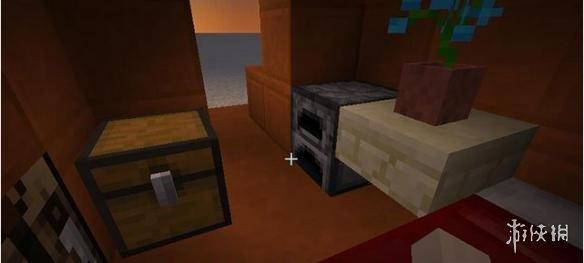 Minecraft我的世界(Minecraft)v1.10.2幻想跑酷地圖MOD