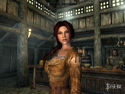 上古卷軸5:天際(The Elder Scrolls V: Skyrim)Ovenly獨立追隨者MOD