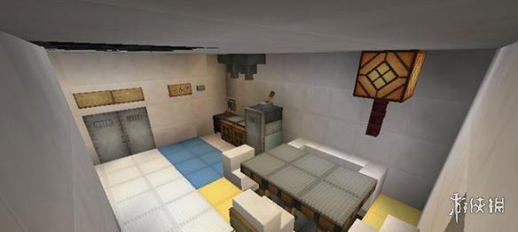 Minecraft我的世界(Minecraft)v1.7.10我的萌萌噠女友地圖MOD