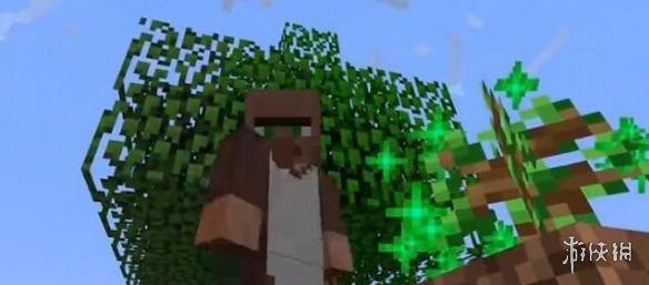 Minecraft我的世界(Minecraft)v1.7.10運動加速樹苗生長MOD