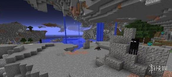 Minecraft我的世界(Minecraft)v1.10.2地下世界生成MOD