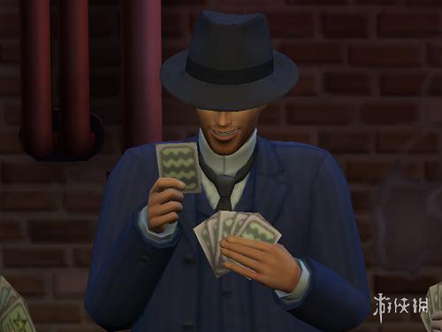 類比市民4(The Sims 4)V20180914傢庭犯罪工作MOD